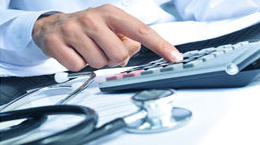 healthcare-professional-calculating-electronic-calculator-closeup-young-caucasian-wearing-white-coat-calculates-53517571